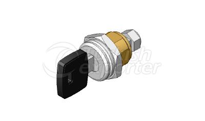 Door Lid Lock M80