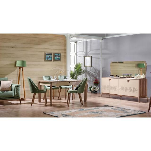 Dining Room Furnitures Side