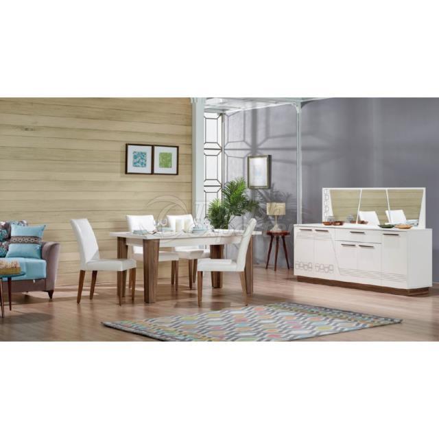 Dining Room Furnitures Ada
