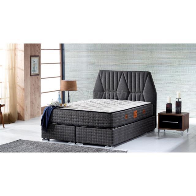 Bedbase Cotton