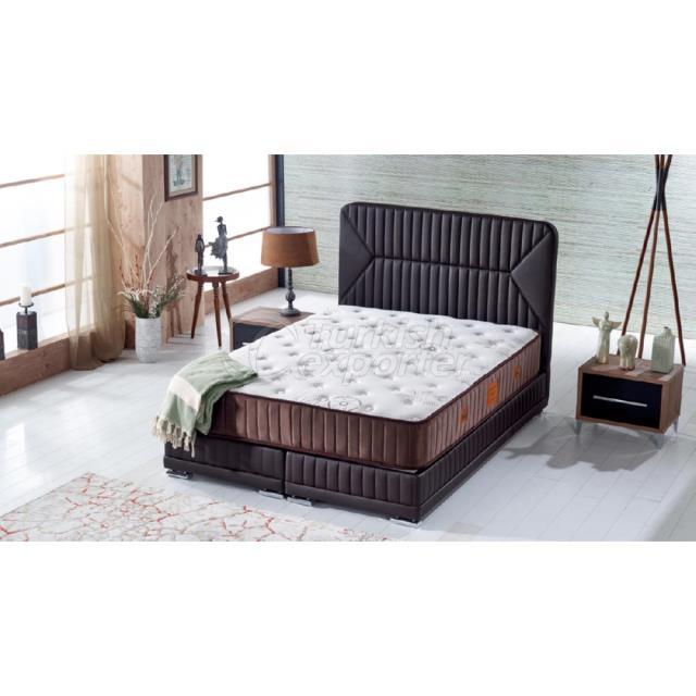 Bedbase Comfort