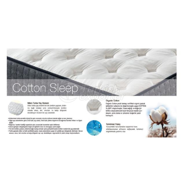 Mattress Cotton