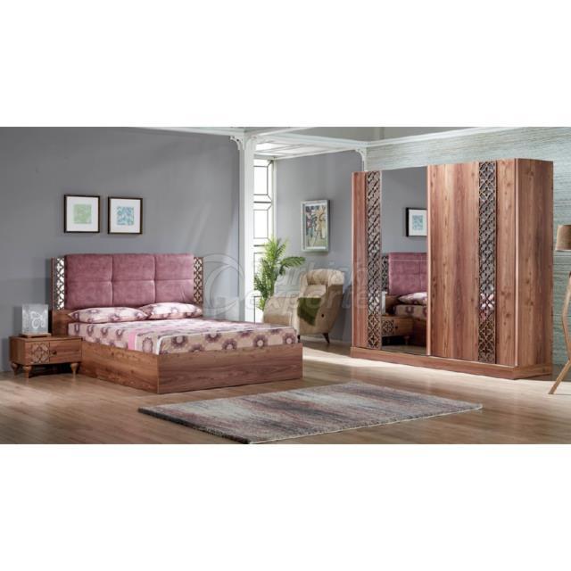 Bedroom Furnitures Iznik