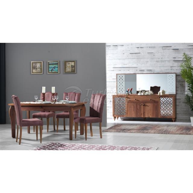 Dining Room Furnitures Iznik