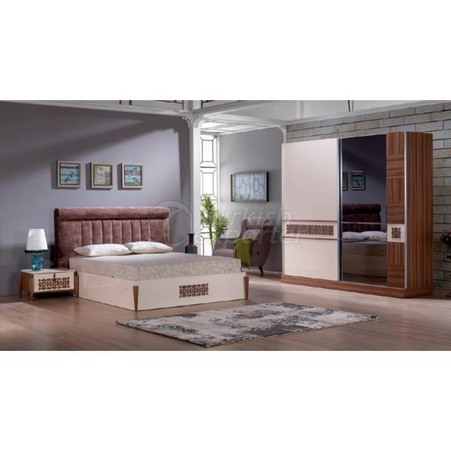 Bedroom Furnitures Didim