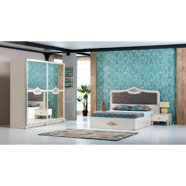Bedroom Furnitures Marmaris