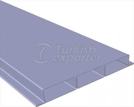Underfloor Cable Trays