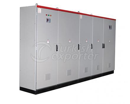 Internal Type LV Distribution Panel