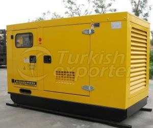 Medium-Voltage Diesel Generators