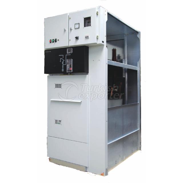 Metal Enclosed Switchgears