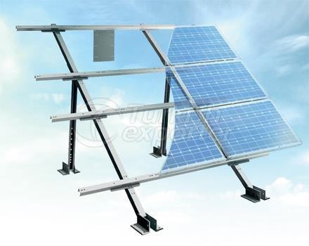 Solar Support Systems