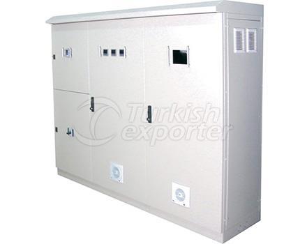 External Type LV Distribution Panel