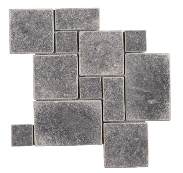 Pattern Bluestone