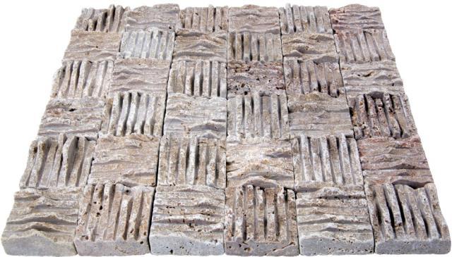 Hatch Mosaic Scabos  4,8x4,8