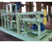 Mechanical Units