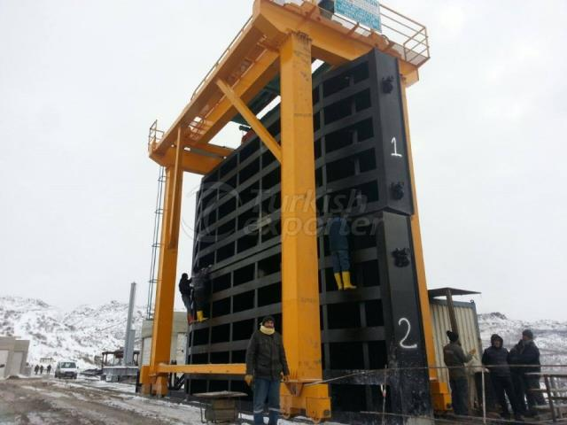 Gantry Crane from china