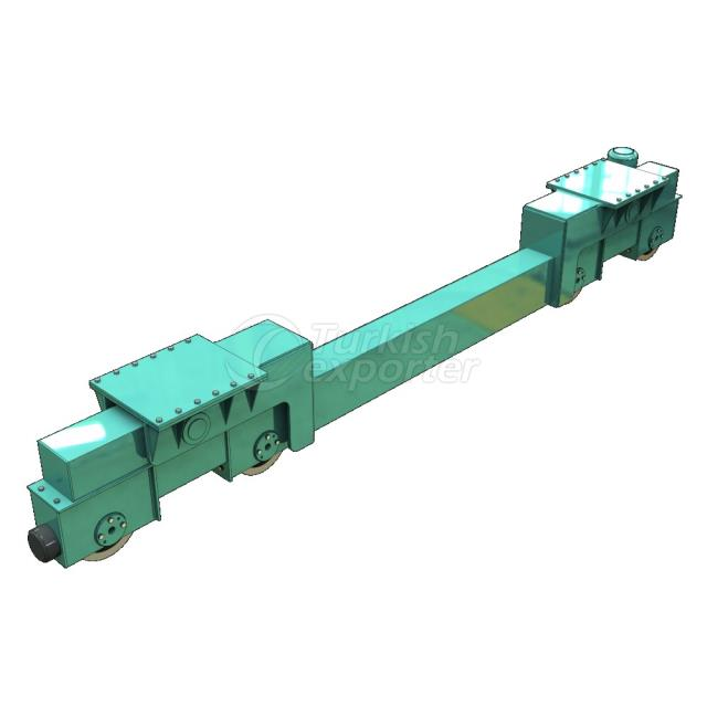 Gantry Crane Travelling Unit