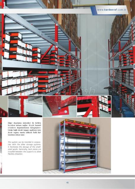Pro Rack Systems