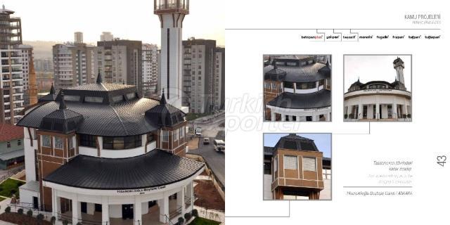 Hisarcıklıoğlu Beştepe Mosque