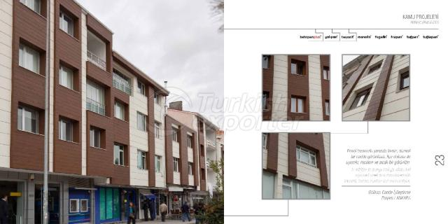 Gölbaşı Street Improvement Project