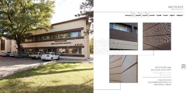 Ankara University Social Facilities