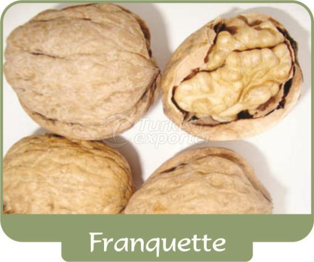 Walnut Franquette