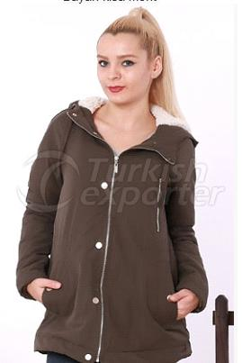 Woman Coat MRNC944