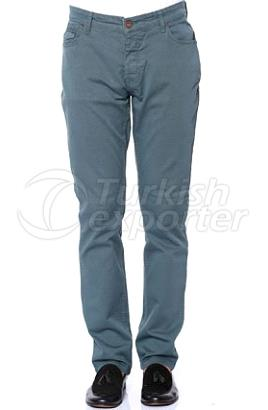 Slim Trousers