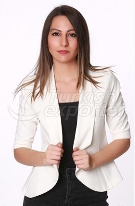 Woman Jacket Helly