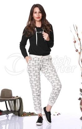 Woman Sweatpants