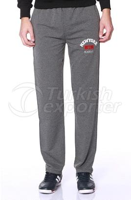 Man Sweatpants