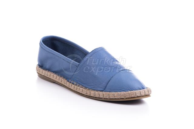 LADIES LEATHER SHOES - BGS17