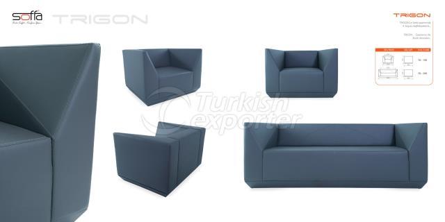 Trigon Sofas