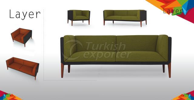 Layer Sofas