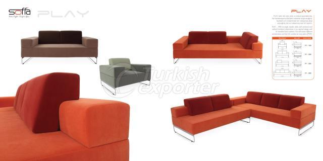 Play Sofas
