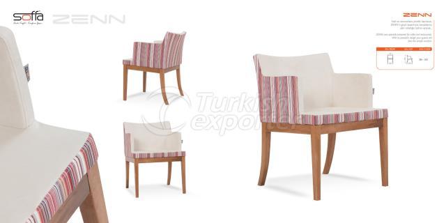 Zenn Chair