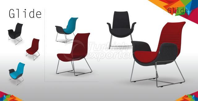 Glide Chair