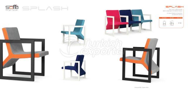 Splash Armchair