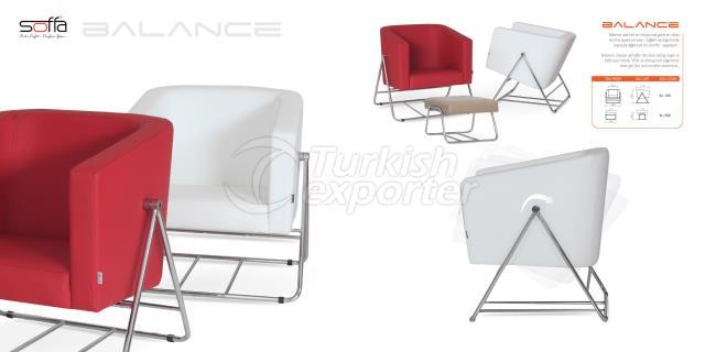 Balance Armchair
