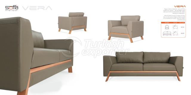 Vera  Sofa Armchair