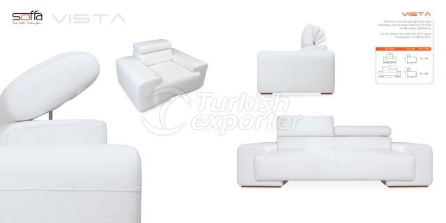 Vista Sofas