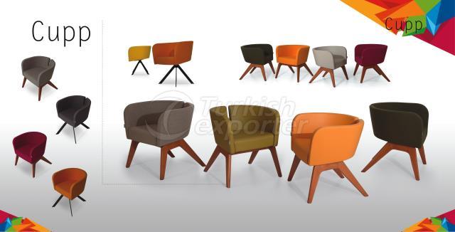 Cupp Chair