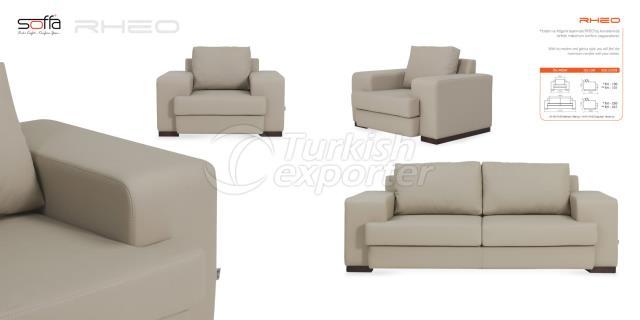 Rheo Sofa
