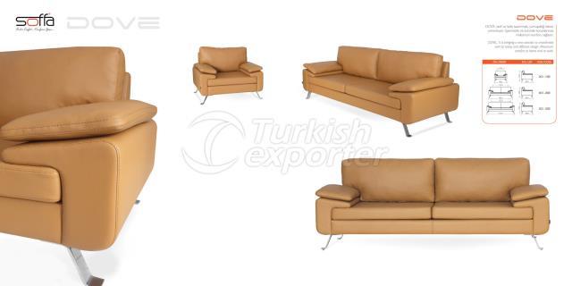 Dove  Sofa Armchair