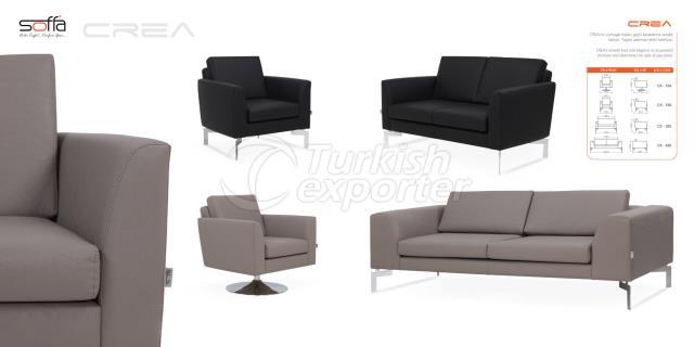 Crea Sofa Armchair