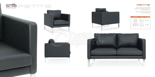 Petite Sofas