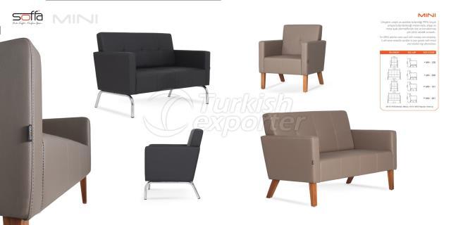 Mini Sofa Armchair