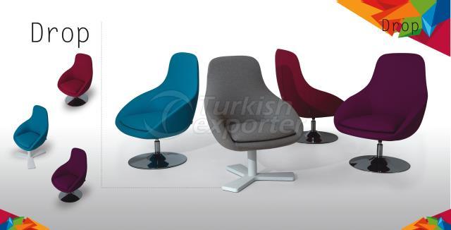 Drop Lounge Chair
