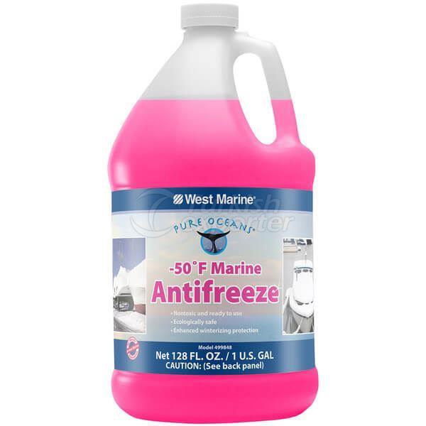 Antifreeze 499848