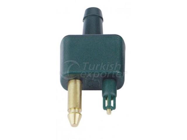 Fuel Hose Connector 9980913